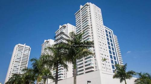 Apartamento Para Venda Em São Bernardo Do Campo, Centro, 3 Dormitórios, 3 Suítes, 2 Vagas - 0738_1-1392611