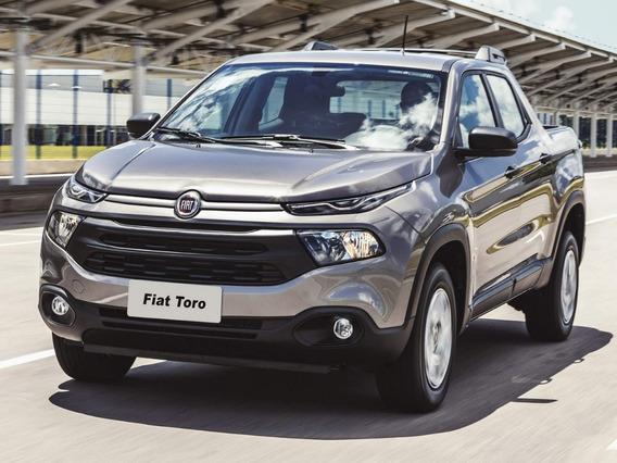 Off Sale Fiat Toro 1.8 Freedom Nafta 0km Entrega $252.000 C-