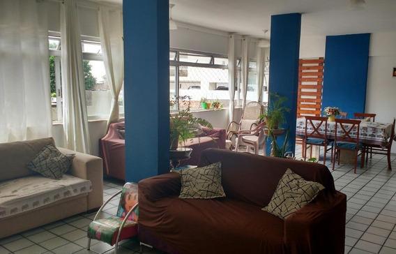 Apartamento Em Espinheiro, Recife/pe De 238m² 3 Quartos À Venda Por R$ 380.000,00 - Ap201944