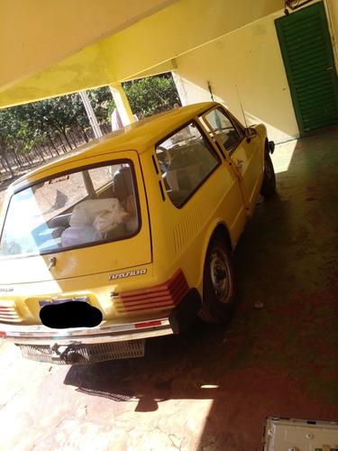 Imagem 1 de 4 de Volkswagen Brasilia Passeio