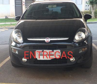 Faço Entregas Curitiba E Região Metropolitana