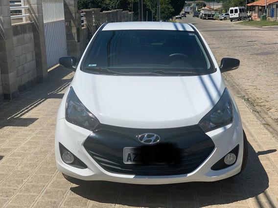 Hyundai Hb20 1.0 Spicy Flex 5p 2015