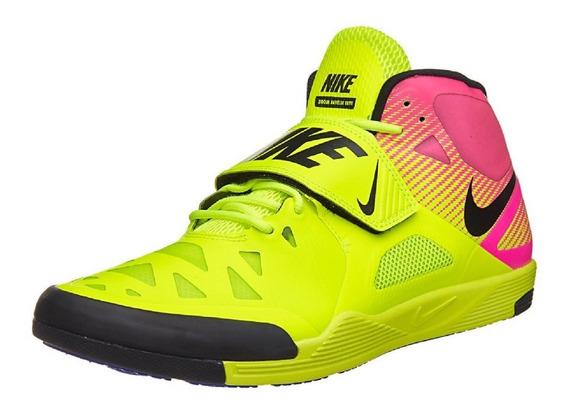 Sapatilha De Atletismo - Lançamento De Dardo Nike Javelin