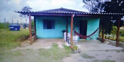 Chacara Com Casa Em Jacareí Plana Ref. 933