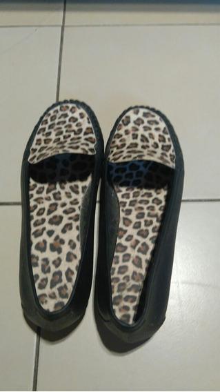 Zapato Gomas,ideal Lluvia No 38
