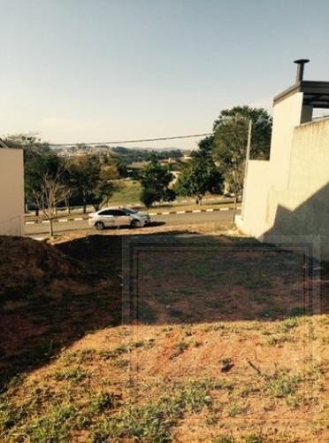 Imagem 1 de 2 de Terreno Em Condomínio Para Venda Em Itatiba, Condomínio Dolce Vita - Te0025_2-1142830