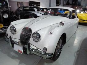 Jaguar Xk 150 1959