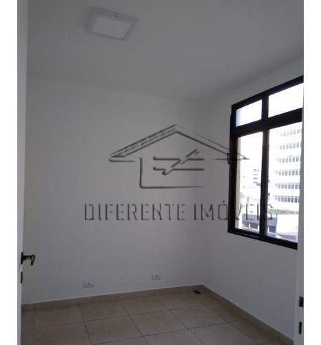 Imagem 1 de 5 de Sala Comercial 39m²  Na Vila Buarque !!
