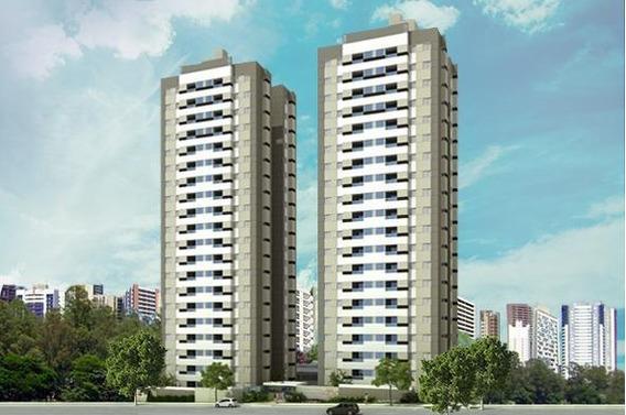 Apartamento Em Vale Dos Tucanos, Londrina/pr De 76m² 3 Quartos À Venda Por R$ 345.000,00 - Ap195689