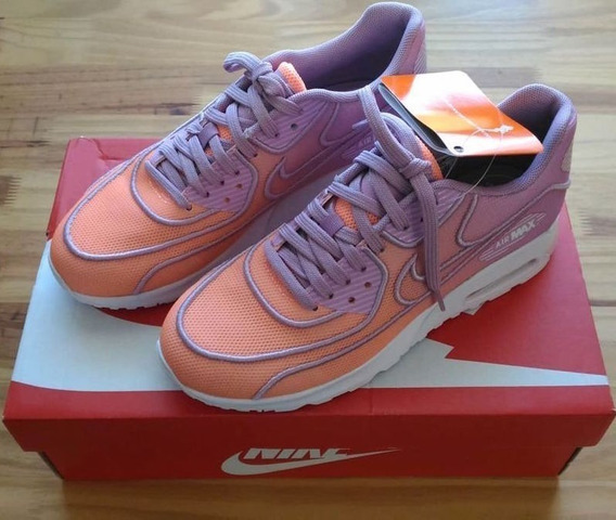 Tenis Nike Air Max Original 35