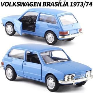 Miniaturas Carros Classicos Nacionais Brasileiros - Antigos