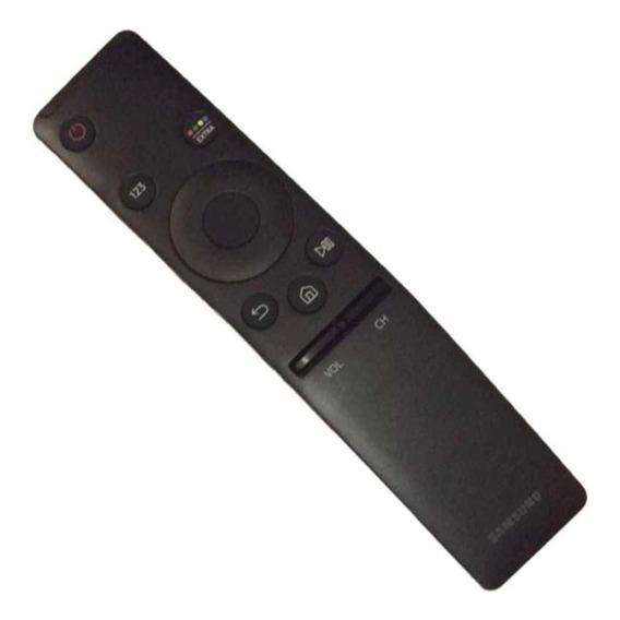 Controle Remoto Tv Samsung Led 4k Original