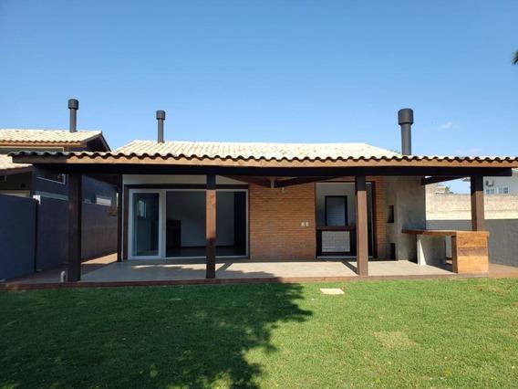 Casa Térrea Com 3 Dormitórios À Venda, 160 M² Por R$ 629.000 - Campeche - Florianópolis/sc - Ca2302