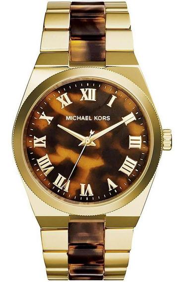 Relógio Feminino Michael Kors Mk6151/4mn