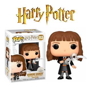 Funko Pop! Hermione Granger 113 Harry Potter Exclusiva 2020