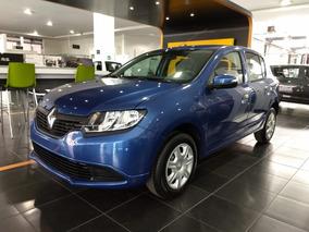 Renault Sandero Life Evolución Producto 2019