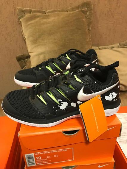 Tênis Nike Air Zoom Vapor X Hc Prm Tamanho( 44 )