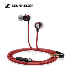 Sennheiser Cx 3.00 3.5mm Fones De Ouvido Intra-auricular