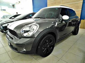 Mini Cooper Country Man S