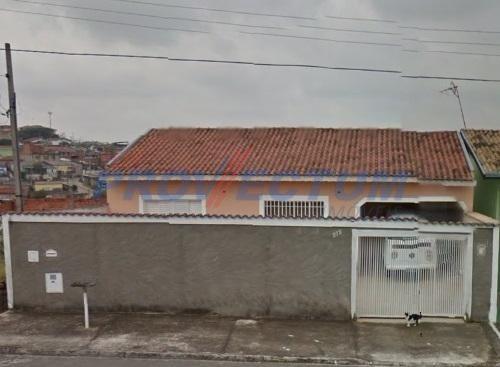 Casa À Venda Em Jardim Novo Campos Elíseos - Ca235481