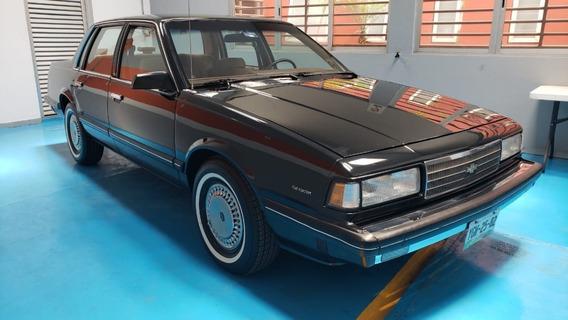 Aaa Chevrolet Celebrity 1988
