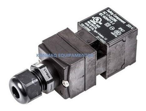 Interruptor Sensor Trava Segurança Nr12 Processador Becker