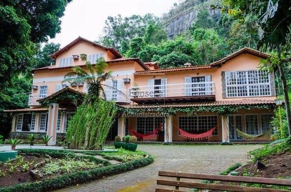Casa - Itaipava - Ref: 2075 - V-2075