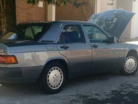 Mercedes-benz Classe E 1993