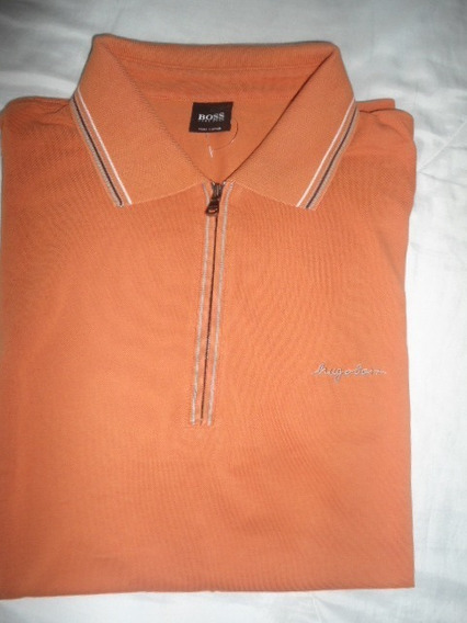 Increible Polo Hugo Boss 100% Original
