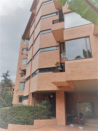 Apartamento En Venta Los Rosales 381-553
