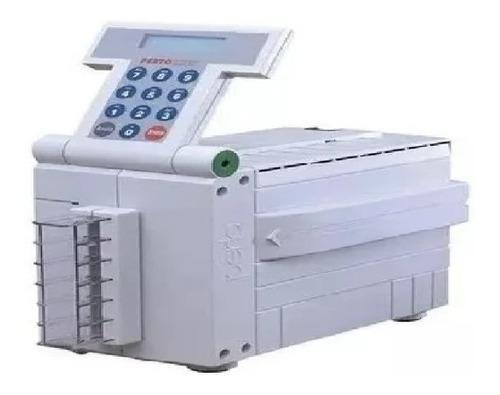 Máquina De Cheque Pertochek Nova Garantia De 1 Ano
