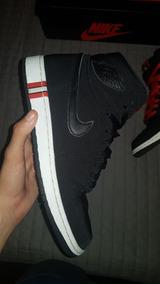 Tenis Nike Jordan 1 Psg