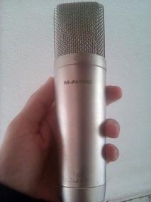 Microfone M Audio Nova