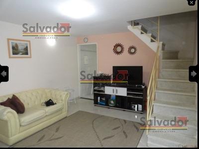 Casa Para Venda, 3 Dormitórios, Parque Jabaquara - São Paulo - 2470