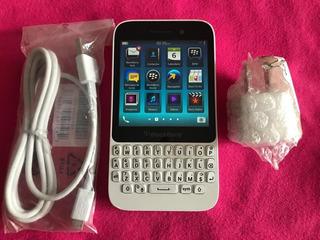 Celular Blackberry Q5 8gb Original Liberado.