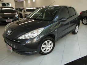 Peugeot 207 Xr 1.4 8v Flex, Euu3167