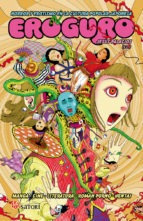 Eroguro Horror Cultura Popular Japonesa, Palacios, Satori