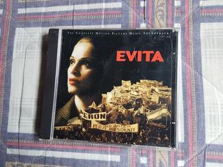 Cd Evita Duplo