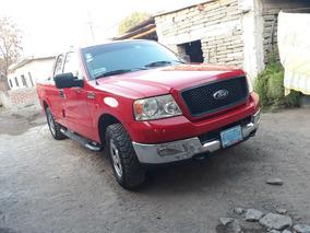 Ford F-150 5.4 Xlt Triton V8