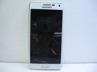 Samsung Galaxy A5 Sm-a500m/ds 64gb Ligando S/ Imagem Lerver