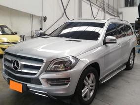 Mercedes Benz Clase Gl 500 4matic