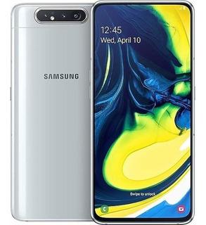 Samsung Galaxy A80 - 128gb - Liberado - Tienda Fisica