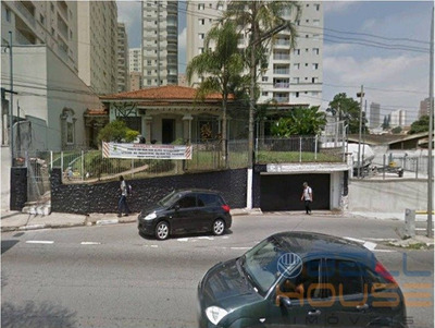 Terreno - Jardim - Ref: 14054 - V-14054