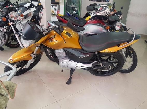 Honda Cg Titan 150 Ex Flex Cod:.1011
