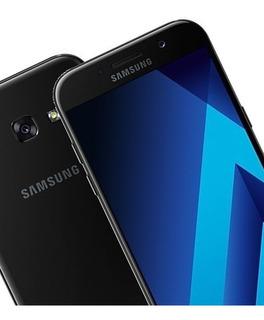 Samsung Galaxy A7 2017 32gb Lector Huellas Sumergible Nuevos