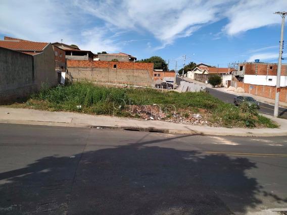 Terreno À Venda Em Jardim Do Lago Continuação - Te015099
