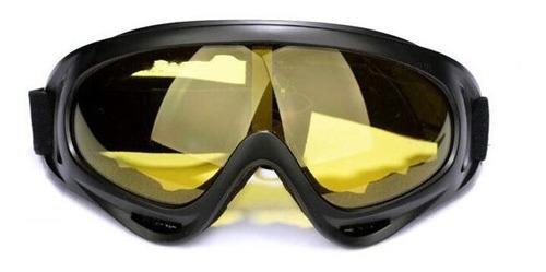 Gafas Protectoras Exterior Contra Viento Agua Smog X 2 Uds