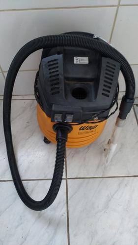 Máquina Extratora Wap Carpet Cleaner