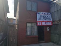 Linda Casa En Villa Arturo Prat Maipu