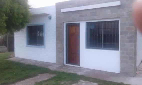 Alquilo Casa Sobre Rambla Costanera 3 Dormitorios